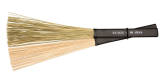 Vic Firth - RMP RE-MIX Brush 2-Pair Combo Pack - African Grass & Birch Dowel