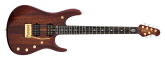 Ernie Ball Music Man - Petrucci 6 BFR - Koa