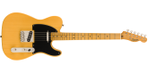 Squier - Classic Vibe 50s Telecaster, Maple Fingerboard - Butterscotch Blonde