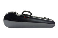 Bam Cases - Hightech Contoured Violin Case - Tweed