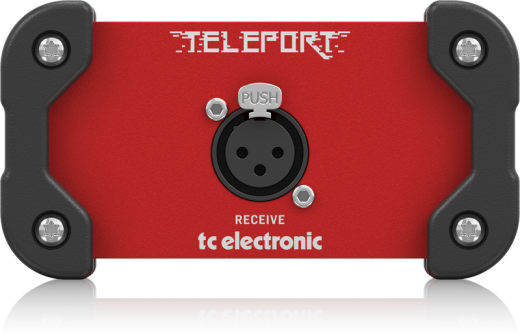 Teleport GLR High Performance Active Guitar Signal Receiver