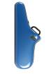 Bam Cases - Softpack Sax Case - Alto in Blue