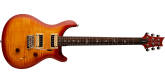 PRS SE - SE Custom 24 Electric Guitar with Gigbag - Vintage Sunburst