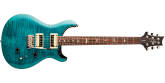 PRS SE - SE Custom 24 Electric Guitar with Gigbag - Sapphire