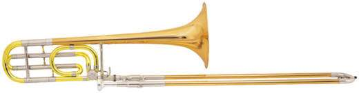 88H - Tenor Trombone with F Rotor