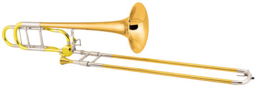 88H-CL - Tenor Trombone with CL2000 F Rotor