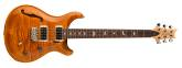 PRS S2 - CE24 Semi-Hollow Electric Guitar w/Gig Bag - Amber