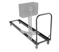 RAT Stands - Performer 3 Music Stand Trolley
