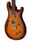 S2 Custom 22 Semi-Hollow Body Guitar w/Gig Bag - McCarty Sunburst