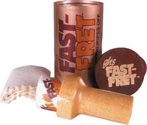 Fast Fret String Cleaner