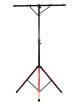 American DJ - LTS Colour Illuminated-Base T-Bar Lighting Stand with Remote