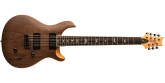 PRS SE - SE Mark Holcomb Signature SVN 7-String Electric with Gigbag - Walnut Satin