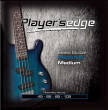 Players Edge - Bass Guitar Strings