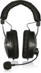Behringer - HLC 660M Multipurpose Headphones with Built-in Microphone