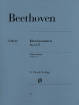 G. Henle Verlag - Piano Sonatas, Volume II - Beethoven/Wallner/Hansen - Piano - Book