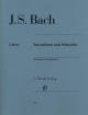 G. Henle Verlag - Inventions and Sinfonias (Revised Edition) - Bach/Scheideler/Schneidt - Piano - Book