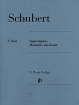 G. Henle Verlag - Impromptus and Moments musicaux - Schubert/Gieseking - Piano - Book