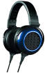 Fostex - TH909 Premium Open Back Stereo Headphones - Sapphire Blue