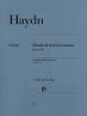 G. Henle Verlag - Complete Piano Sonatas, Volume II - Haydn/Feder/Theopold - Piano - Book