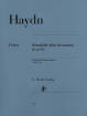 G. Henle Verlag - Complete Piano Sonatas, Volume III - Haydn/Feder/Theopold - Piano - Book