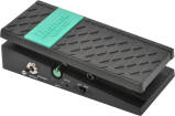 Ibanez - WH10V3 Guitar and Bass Wah Pedal with Switchable Bypass and Gain Adjustment