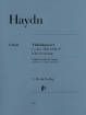 G. Henle Verlag - Violin Concerto G major Hob. VIIa:4* - Haydn /Thomas /Lohmann - Violin/Piano - Sheet Music