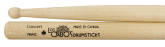 Los Cabos Drumsticks - Maple Concert Stick   Made in Canada