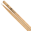 Los Cabos Drumsticks - Red Hickory Nylon-Tipped 5A Drumstick