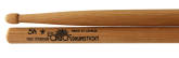 Los Cabos Drumsticks - Red Hickory Intense 5A Drumstick