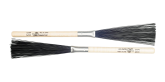 Los Cabos Drumsticks - Clean Sweep Nylon Brush with Wooden Handle