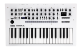 Korg - minilogue xd PW Polyphonic Analogue Synthesizer - Pearl White