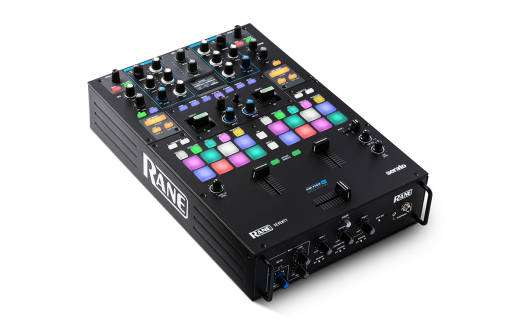 Seventy 2-Channel Precision Battle Mixer for Serato DJ