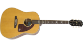 Epiphone - USA Texan - Antique Natural