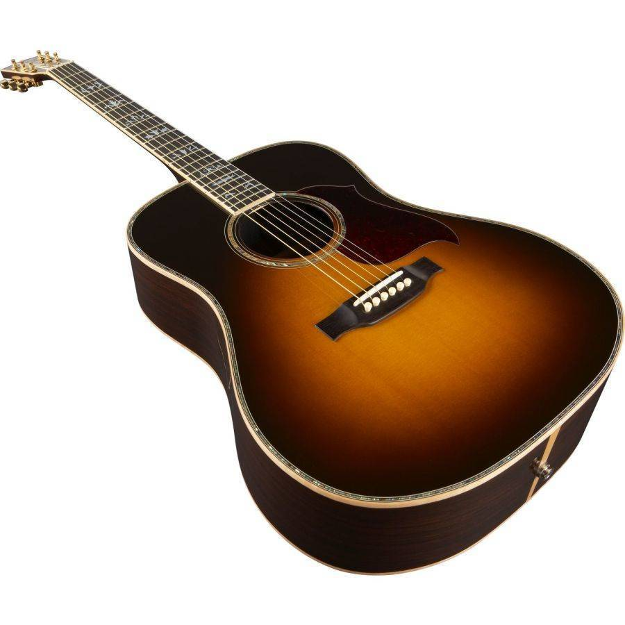 Gibson songwriter custom deluxe review