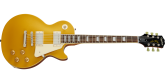 Epiphone - Les Paul Standard 50s - Metallic Gold