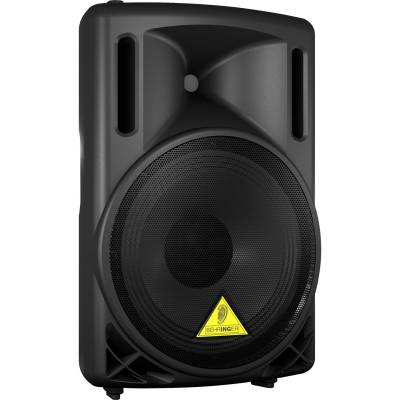 B212D 550W Powered Speaker