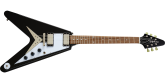 Epiphone - Flying V - Ebony