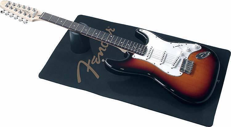 Fender Fender Tech Workstation Mat And Neck Support Long