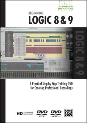 Beginning Logic 8 & 9 (dvd)