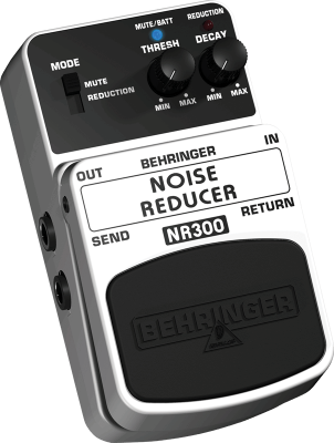 NR300 Ultimate Noise Reduction Pedal