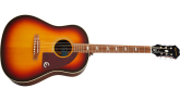 Epiphone - Masterbilt Texan - Faded Cherry