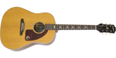 Epiphone - Masterbilt Texan - Natural