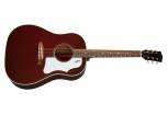 Gibson - 60s J-45 Original - Wine Red