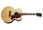 Gibson - SJ-200 Studio Rosewood - Antique Natural