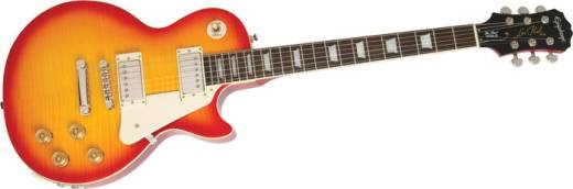 epiphone les paul ultra iii faded cherry long mcquade musical instruments. Black Bedroom Furniture Sets. Home Design Ideas