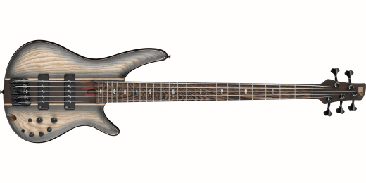 SR1345B Premium 5-String Bass - Dual Shadow Burst Flat