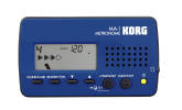Korg - Digital Metronome - Blue/Black