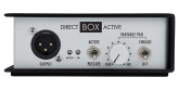 Warm Audio - WA-DI Direct Box Active