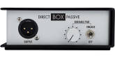Warm Audio - WA-DI Direct Box Passive