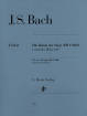 G. Henle Verlag - The Art of Fugue BWV 1080 - Bach/Moroney - Piano - Book
